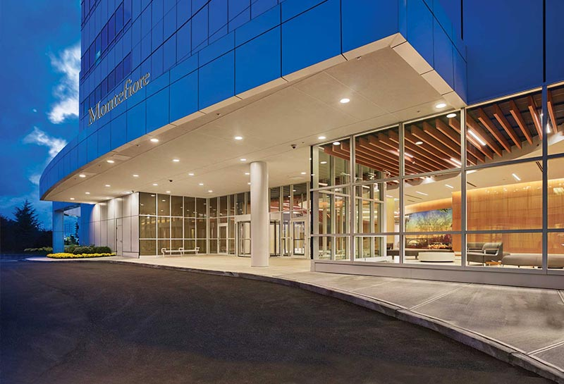 AMBULATORY CENTER: Montefiore Ambulatory Care Center, Bronx, NY